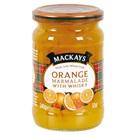 Mackay's zavařenina pomeranč s whisky 340g