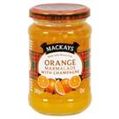 Mackay's zavařenina pomeranč se šampaňským 340g