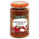 Mackay's chutney Jablko a fíky 225g