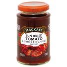Mackay's chutney sušená rajčata a chilli 205g