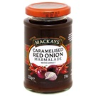 Mackay's karamelizovaná cibulka s chilli 225g