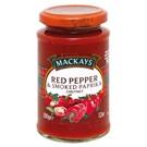 Mackay's chutney paprika 205g
