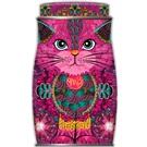 Monty Bojangles čokoládové lanýže dárková perská kočka plech 130g