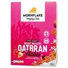 Mornflake Celozrnné lupínky s ovocem 400g