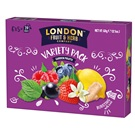 London Fruit & Herb sada zahradní plody 30x2g