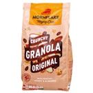 Mornflake granola ořechy, mandle rozinky a med 500g