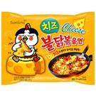 Samyang kuřecí nudlová polévka sýrová 140g