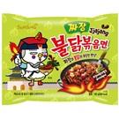 Samyang kuřecí nudlová polévka Jjajang 140g