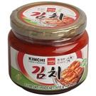 Wang kimchi konzervované fermentované zelí sklo 410g