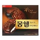 Lotte kakaové koláčky s krémovou náplní 384g