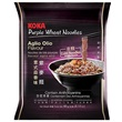 Koka fialové nudle Aglio olio 60g