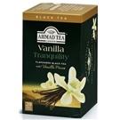 Ahmad černý čaj vanilkový ALU 20x2g
