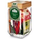 Ahmad Tea One More Tea skleněná dóza 40x2g