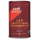 Cafédirect San Cristobal horká čokoláda 250g