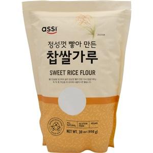 Assi mouka ze sladké rýže 850g
