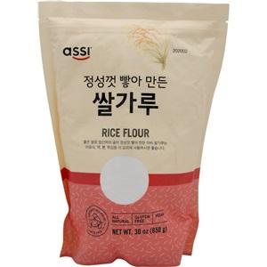 Assi mouka z rýže 850g