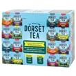 Dorset dárková sada černých, zelených ovocných čajů 80x2g