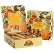 Basilur Magic Fruits sada ovocných čajů ALU 4x10x2g