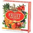 Basilur Fruit Infusions sada ovocných čajů ALU 4x10x2g