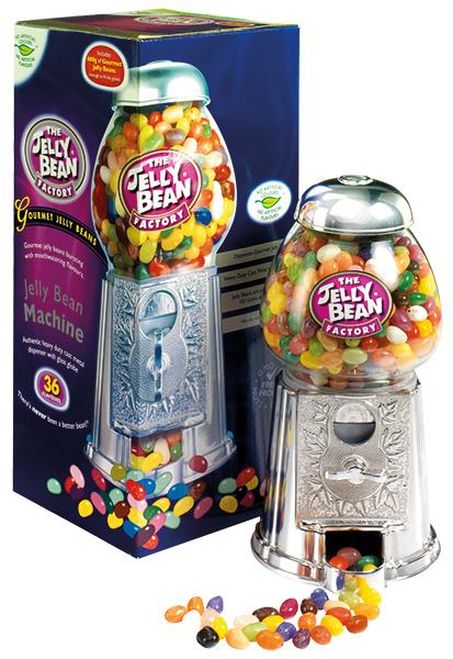 Jelly Bean Automat